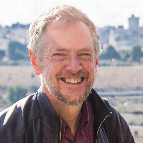 Doug Magnuson Headshot