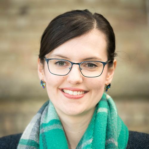 Kirsten Mackerras