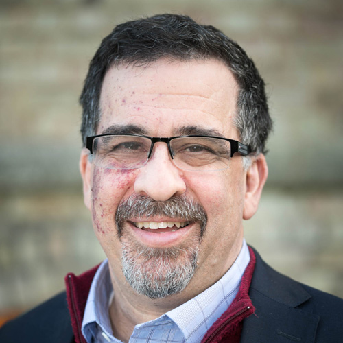 Stan Rosenberg