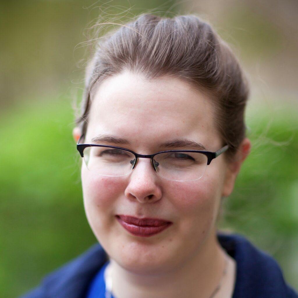 Sarah Coogan, PhD